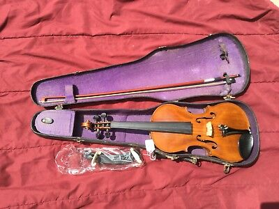 Old Stainer Full Size Violin