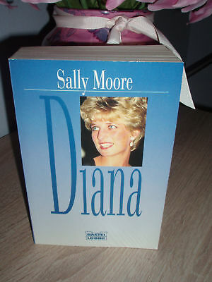 Prinzessin Diana von England, Princess of Wales,Lady Di , Sally Moore 1993
