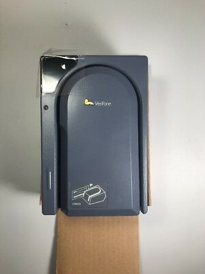 VeriFone CR 600 Check Reader Brand New in Original Box