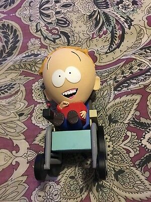 South Park Series 2 Timmy Action Figure