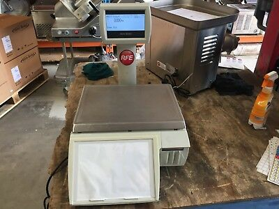 Avery M202 Retail Scale Label & Receipt Printing - WARRANTY AVAILABLE