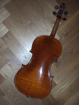 VIOLON ANCIEN H. DENIS Mirecourt - antique old violin