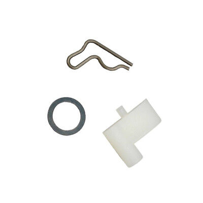 Recoil Starter Pawl Kit for Stihl TS400 TS410 TS420 Chainsaw Pawl R Clip, Spring