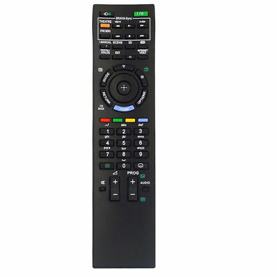 Rmed035 Remote Control For Sony Bravia Tv Lcd Plasma Led Rm-Ed035 -  Replacement