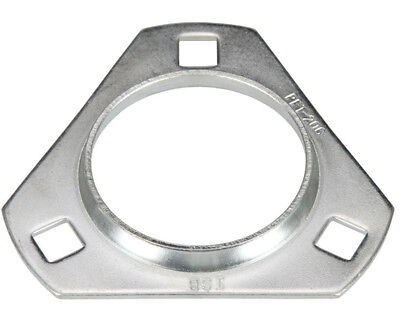 Support de Palier 25mm Triangle Type UK Kart Store