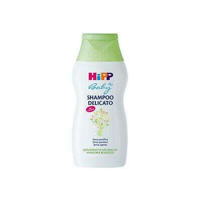HIPP baby Shampoo Gentle 200 ml