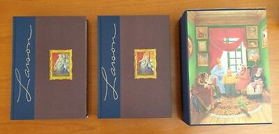 The Complete Far Side 2-Volume Hardcover set by Gary Larson
