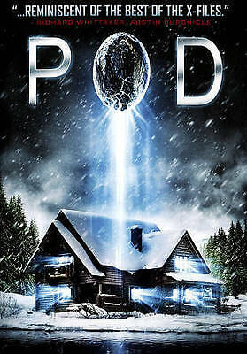 Pod (DVD, 2015) SHIPS IN 1 BUSINESS DAY W/TRACKING