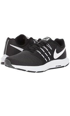 e9d05dc6a48 NIKE RUN SWIFT (908989-007) Running Shoes Athletic Sneakers Boots ... NIKE  RUN SWIFT. Nike Run Swift Wolf Grey Black Green White 908989 007 Men s ...