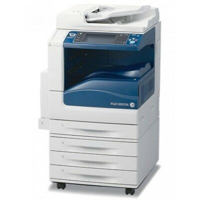 Fuji Xerox DocuCentre iv 4470 Photocopier Print Copy and Scan Great Condition