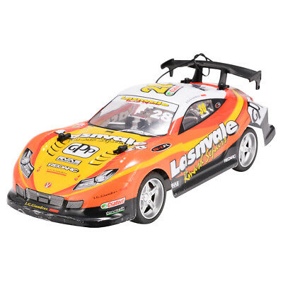 1:18 27Mhz Electric RC Sports Car Transformation Toy Remote Racing Model Vehicle
