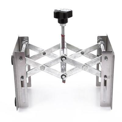1Pc Lab-Lift Lifting Platforms Stand Rack Scissor Lab-Lifting Stainless steel FI