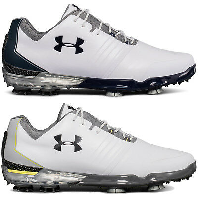 Under Armour 2018 Men's UA Matchplay E Golf Shoes