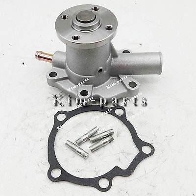 New Water Pump for Kubota V800 Z400 D600 Engine tractor /& mower