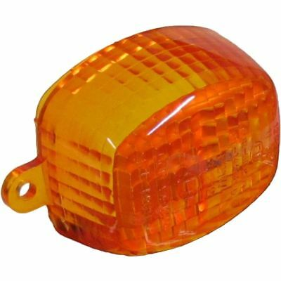 Indicator Lens Front R/H Amber for 2002 Kawasaki ZX-6R (ZX600J3)
