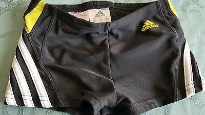 maillot de bain adidas taille 7/8 ans BE