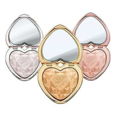 NEW Too Faced Love Light Prismatic Highlighter. VARIOUS shades. Full size. 9g.