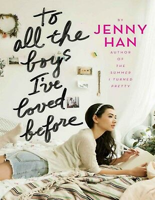 PDF File - Jenny Han - Boys I've Loved 01 - To All the Boys I've Loved Before
