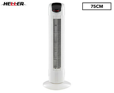 Heller 75cm Tower Fan