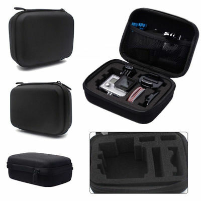 Small Carrying Case Travel Bag SJ4000 Action Camera For GoPro Hero 1 2 3 3 4