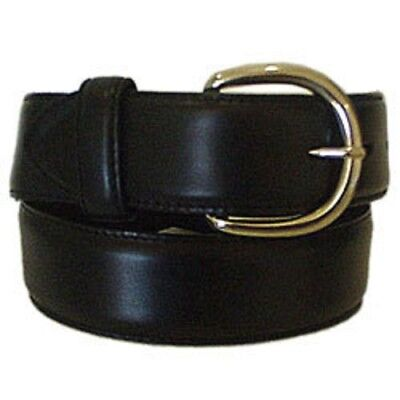 Item #X5409 Extended Sizes Western Belt JUSTIN Classic Brown Belt