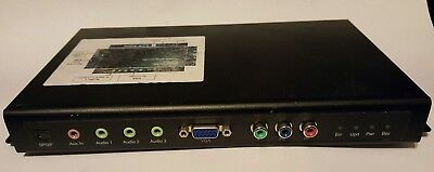 BrightSign HD962 Digital Signage Video/Media Player Retail Sign Display HDMI