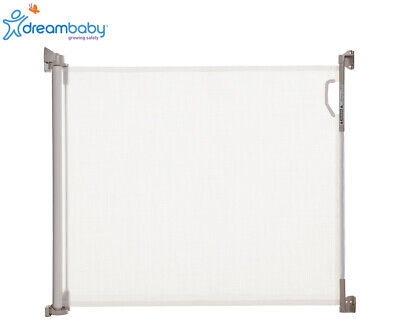 Dream Baby Retractable Gate