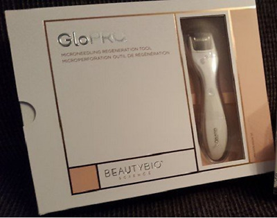 Glopro Microneedling Regeneration Tool. One Time Special Price - Brand New
