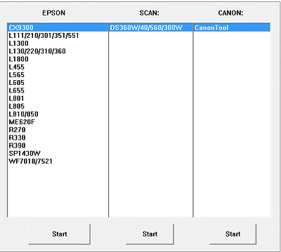 Epson l1800 waste ink pad reset key free download | Epson