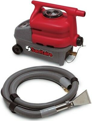 Sanitaire SC6070A SPOT CLEANER Commercial Extractor Vacuum NIB
