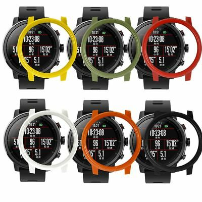PC Case Cover Protective Skin Shell For Xiaomi Huami Amazfit Stratos 2/2S Watch