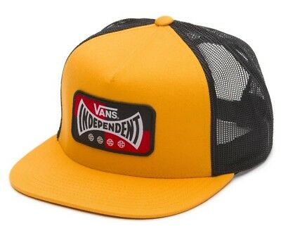 Vans - X Independent Trucker Sunflower
