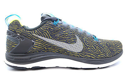 reputable site 14514 f8fc0  616464-700  Nike Hommes Lunarglide 5 Ext Premium Baskets Prcht or Ds