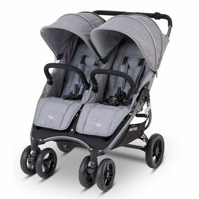 Valco Baby Snap Duo Tailormade Grey Marle