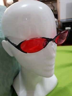 Vintage Sunglasses LAZI By Jim Lazarides Frame New without price tag