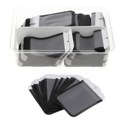 500pcs Dental Barrier Envelope for #2 Phosphor Imaging Plate X-ray CR System