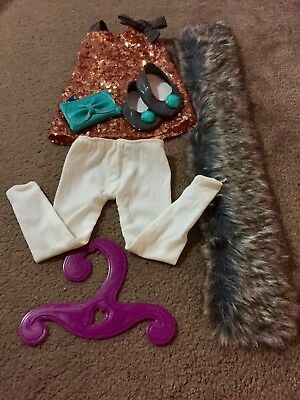 Our Generation American Girl Journey Girl Doll Outfit - Excellent condition