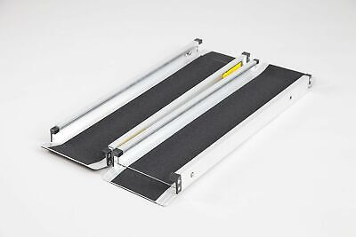 Telescopic Economy Channel Ramps 4ft - 7ft long  *NO VAT PRICE*