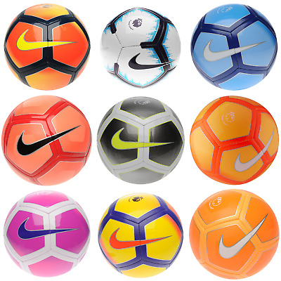 Nike Ball Fussball Pitch Premier League Replica Fussball