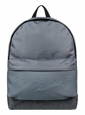 Quiksilver Everyday Poster Embossed 25L - Medium Backpack for Men