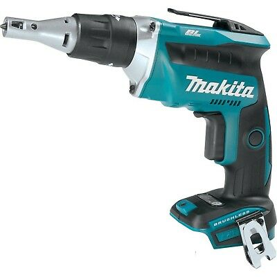 Makita XSF03Z 18V LXT Lithium-Ion Brushless Cordless Drywall Screwdriver (Bar...