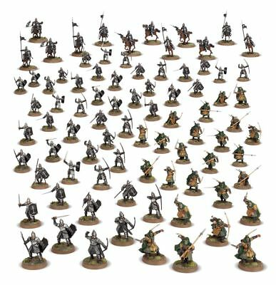 The Lord of the Rings™: Defenders of Minas Tirith™ Collection