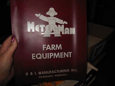 Meter-Man Farm Equipment Catalog For Dealers