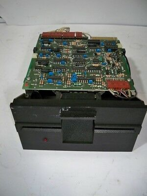 """IBM Tandon TM-100-4 173000-001 Floppy 5 1/4"""" Disk Drive SEE NOTES UNTESTED"""