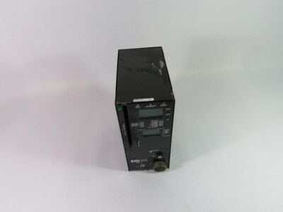 EDI SSM-6LE 6 Channel Signal Monitor w/ LED Display  USED