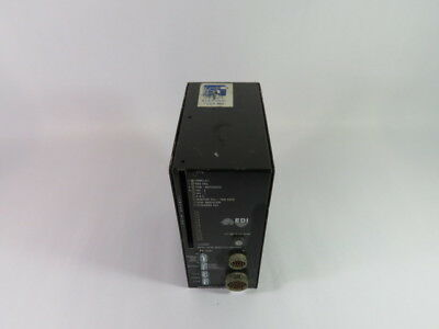 EDI SSM-12E 12 Channel Signal Monitor  USED