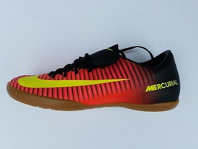 301a0c947 NEW Size 11 Mens Nike Mercurial Victory VI IC 831966-870 Indoor Soccer Shoes