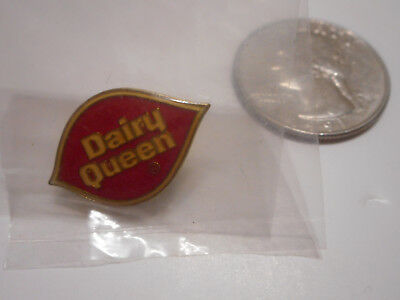 Dairy Queen HAT OR LAPEL PIN