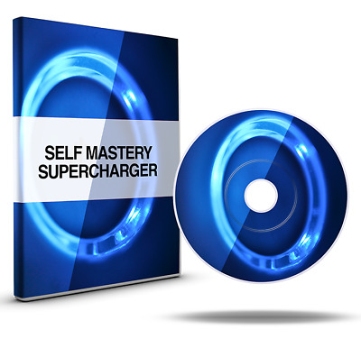 David Snyder - Self Hypnosis Mastery.Supercharger
