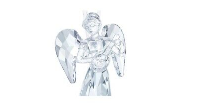 New Authentic Swarovski ANGEL ORNAMENT, ANNUAL EDITION 2018 Original BOX 5397776